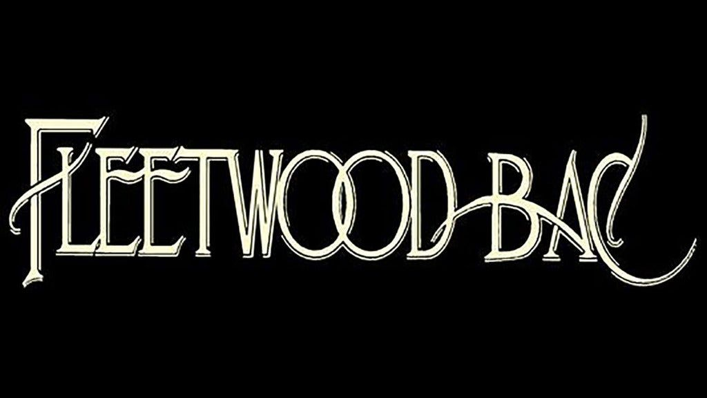 Fleetwood Bac, 18 February   Event in Bury St Edmunds   AllEvents.in