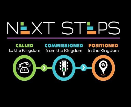 Next Steps Classes   Event in Alief   AllEvents.in
