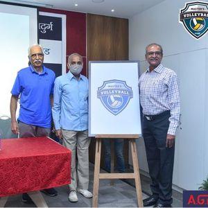 Masters Volleyball - Pune - Season 1 (2021)