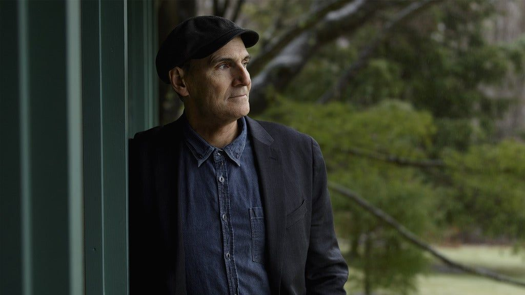 James Taylor & His All-Star Band w/ very special guest Jackson Browne, 4 December   Event in St. Louis