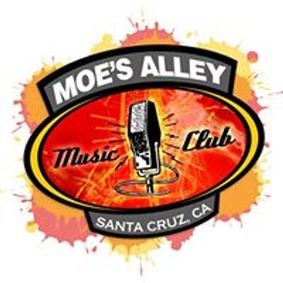 Moe's Alley, Santa Cruz