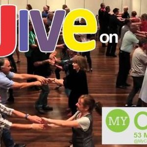 get your JIVE on
