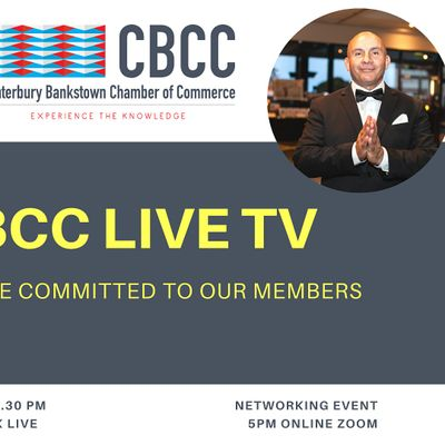 CBCC Live TV