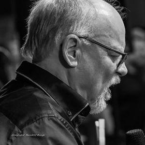 Cocker On The Rocks - Tribute to Joe Cocker