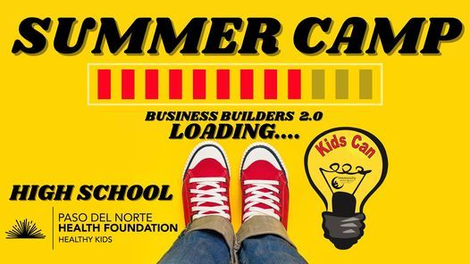 Kids Can - Summer Camp - High School, 28 June   Event in Las Cruces   AllEvents.in