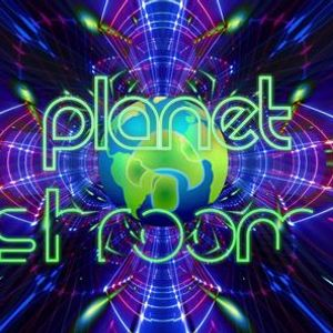 Planet Shroom ft Space Tribe  Tongue & Groove