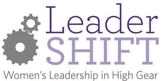 LeaderSHIFT Womens Executive Leadership Certificate Program offered by...
