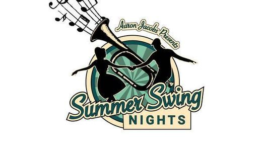 Summer Swing Nights, 11 January   Event in Los Angeles   AllEvents.in