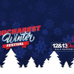 Bucharest Winter Festival