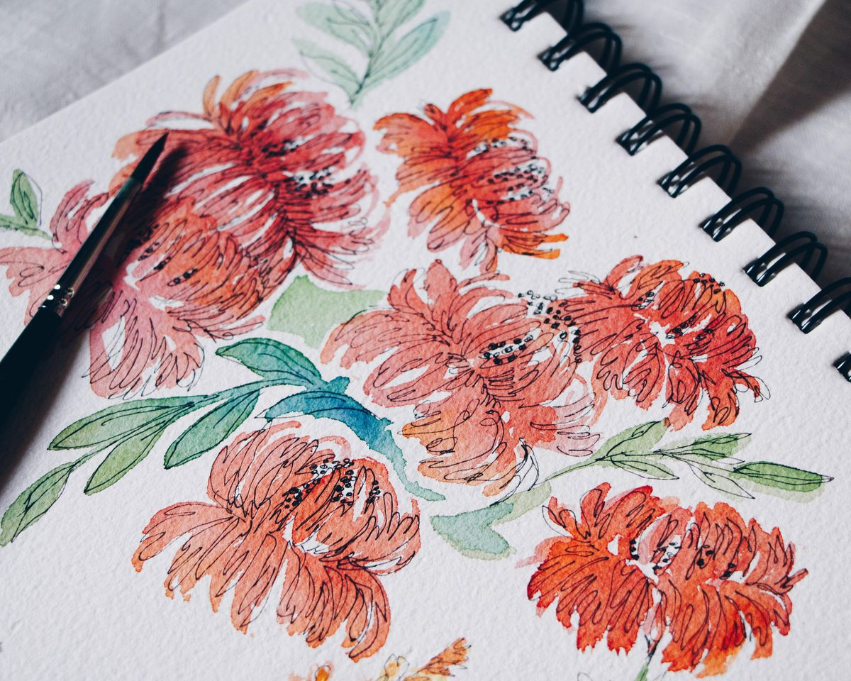 Botanical Illustration (In Person Only), 19 June | Event in Victoria | AllEvents.in