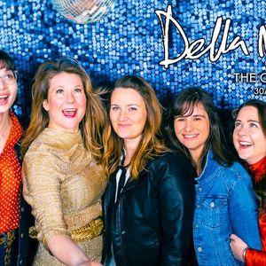 Della Mae  Rachel Baiman - The Crescent York