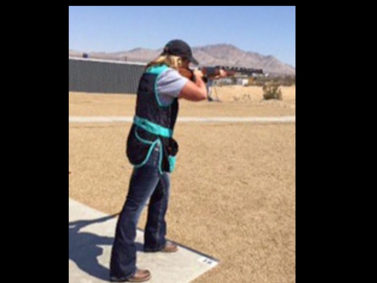 NRA Basics of Shotgun Shooting Class - 2 part class,   June 10th & 12th, 10 June | Event in Victorville