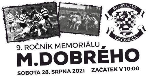 9. ročník Memorálu M. Dobrého, 28 August | Event in Olomouc | AllEvents.in