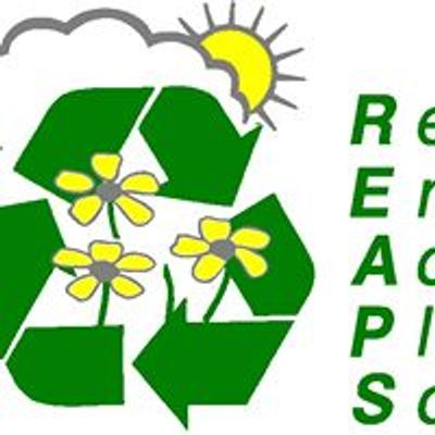 REAPS (Recycling & Environmental Action Planning Society)