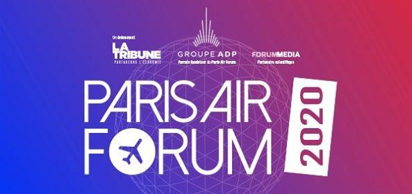 Paris Air Forum, La Tribune Events, Paris, 19 June