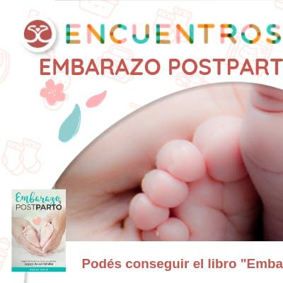 Embarazo Postparto y Masajes con bebs