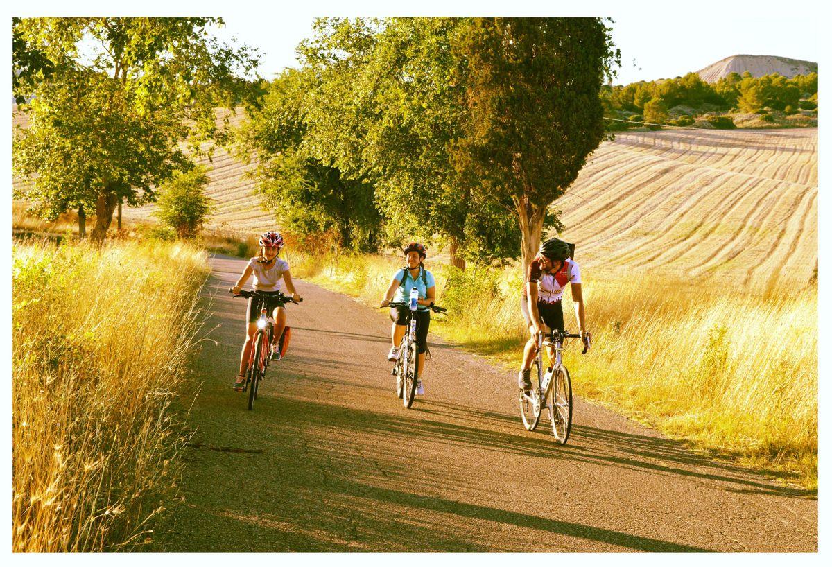 TOUR DELLA FOCACCIA (Sunset Bike Ride to the Lake with focaccia) | Event in Matera | AllEvents.in