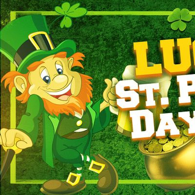 Luckys St. Patricks Day Crawl - Baltimore