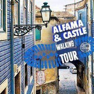 Alfama & Castle Walking Tour - by Erasmus Life Lisboa