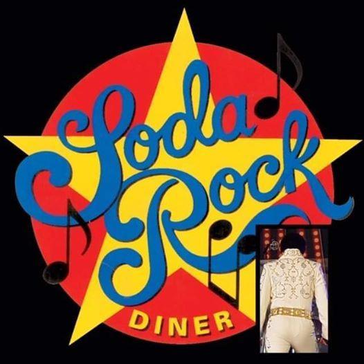 Soda Rock Diner