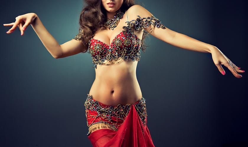 Belly Dance (Beginners 12 weeks course) | Online Event | AllEvents.in