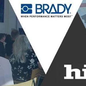 Brady at HI in Denmark