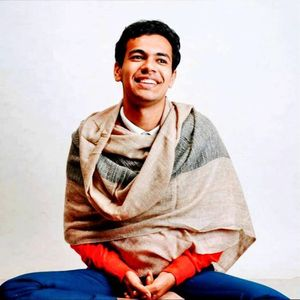 Guided Meditation & Relaxation with Kanishk