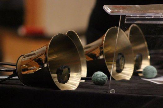 Christmas Handbell Concert Dfw 2020 Advent Lunch Recital II: Handbell Choir, St. Monica Catholic