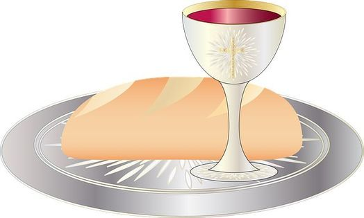 Sunday Eucharist - St Mary's, 16 May | Event in Worthing | AllEvents.in