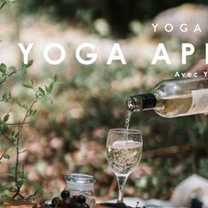 Yoga Apro  Parc pre Marquette