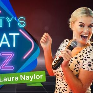 Quiz Nights back every Monday with Laura Naylor