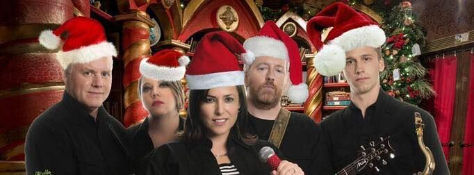 A RadioActive Christmas special at Caffreys, 18 December | Event in Sherwood Park | AllEvents.in