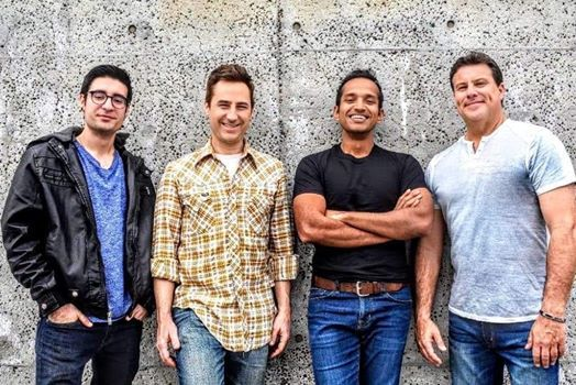Sunnyvale Summer Music Series with Daze on the Green
