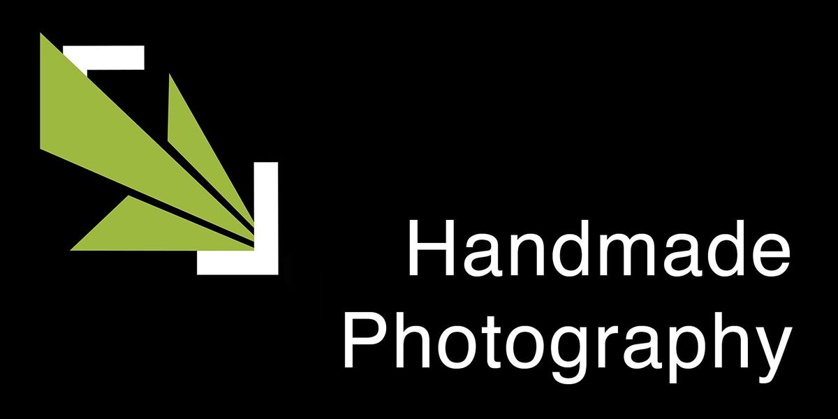 PRC Workshop: Handmade Photography, 7 August | Online Event | AllEvents.in