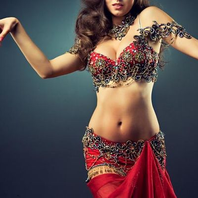 Belly Dance (Beginners 12 weeks course)