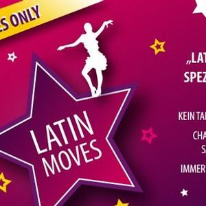 Latin Moves fr Frauen