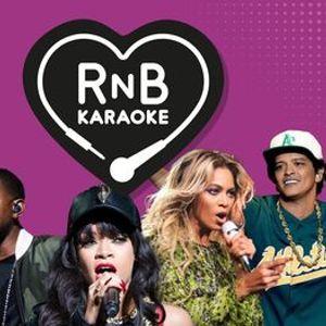 RnB Karaoke - Launch Party