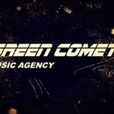 GREEN COMET Music Agency