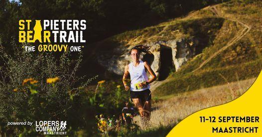 Sint Pietersbear Trail 2021, 11 September   Event in Lanaken   AllEvents.in