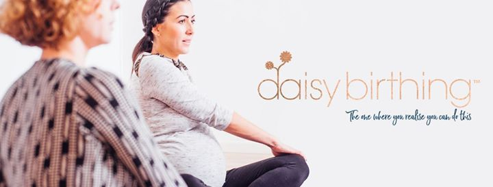 Daisy Birthing Active Antenatal Classes - 6 week term