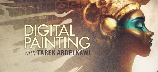 Digital Painting-Maadi | Event in Cairo | AllEvents.in