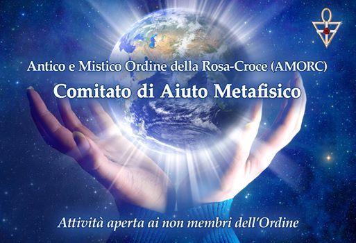 Comitato di Reciproco aiuto Spirituale a Cagliari
