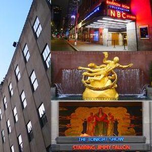 Rockefeller Center New Yorks Art Deco City within a City Webinar