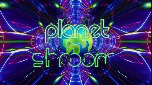 Planet Shroom ft Space Tribe + Tongue & Groove, 30 January | Event in Bristol | AllEvents.in