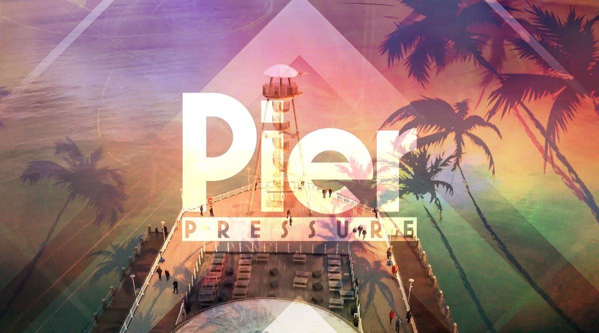 Pier Pressure - Summer Closing Party, 12 September | Event in Bournemouth | AllEvents.in