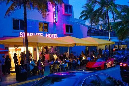 SENSATIONAL SUNDAYS PREMIUM MIAMI NIGHTCLUB VIP PACKAGE   Event in Miami Beach   AllEvents.in