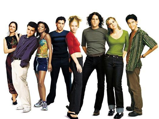 Movie Night 10 Things I Hate About You