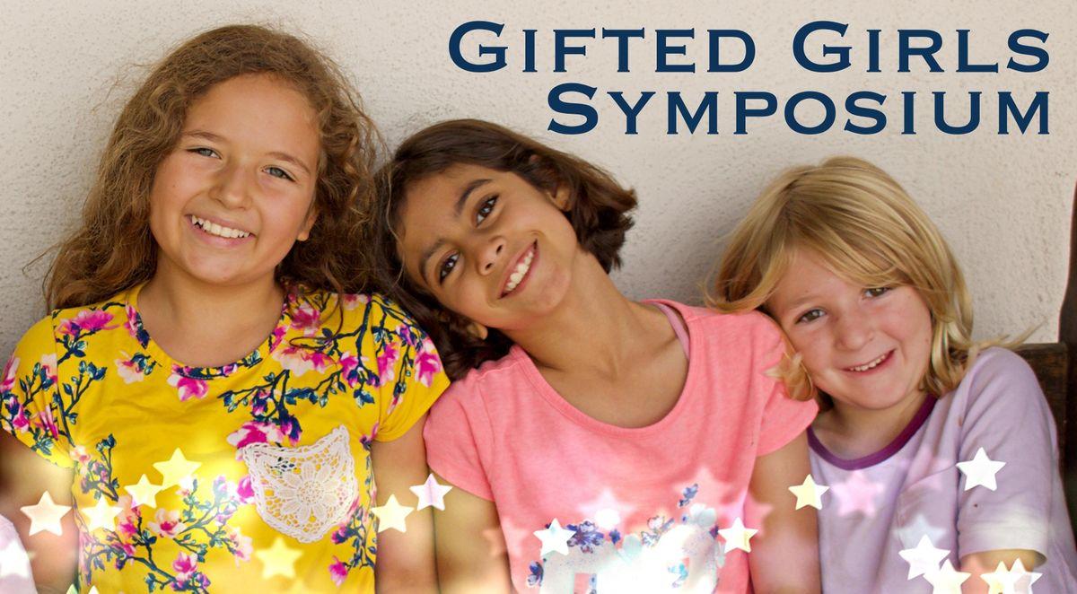 Gifted Girls Symposium 2019