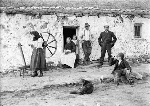 Irish Ancestry Network Meetup