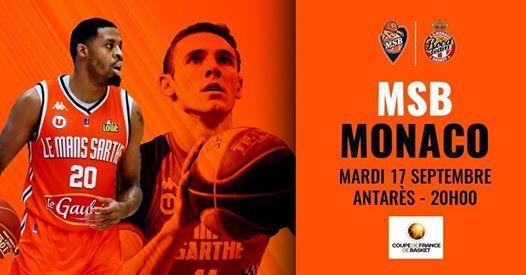 MSB - Monaco